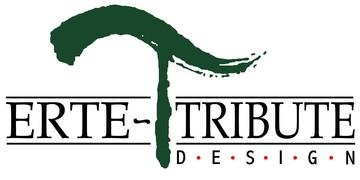 Erte Tribute Design