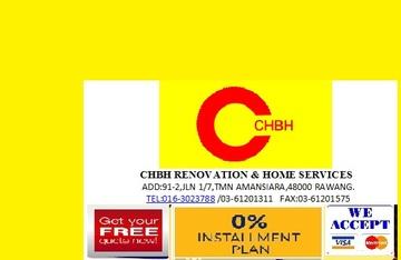 CHBH Renovation Contractors
