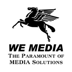 We Media Services