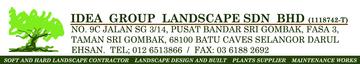 Idea Group Landscape Sdn Bhd