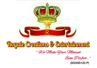 Royale.Creations.Entertainment