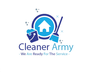 Medium cleaner army
