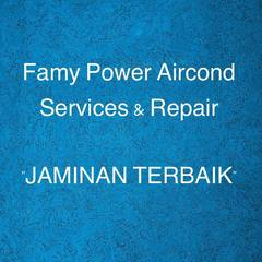 Famy power Airconditioning Services & Repair