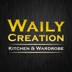 Waily Creation Kitchen & Wardrobe Specialist