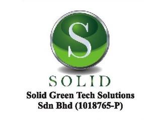 Medium solid logo