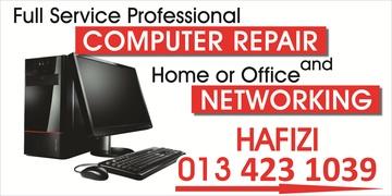 Hafizi Computer & Networking Services