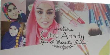 CITRA ABADY SPA,BEAUTY & SALOON