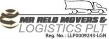 MR RELO MOVERS AND LOGISTICS PLT