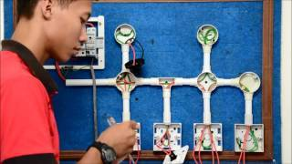 Jaa Electrical Service