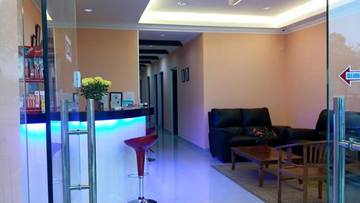CLINIC AND HOME RENOVATION