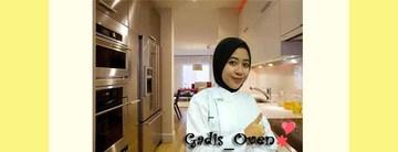 Gadis Oven