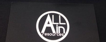 ALLIN RESOURCES