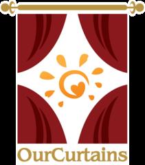 OUR CURTAINS & FABRICS