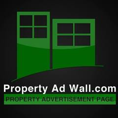 Property Adwall