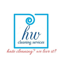 HW Cleaning Services (002625382-M)