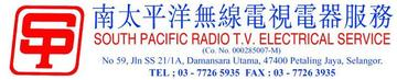 South Pacific Radio TV Electrical Service