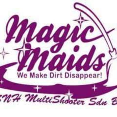 My Magic Maid