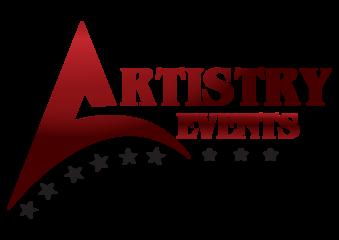 Medium artist events logo color 01