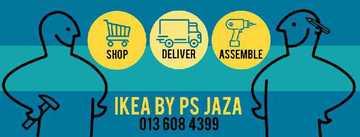 IKEA Personal Shopper Jaza
