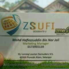 ZS SUFI RESOURCES