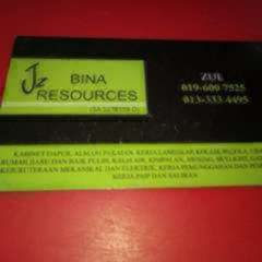 JZ BINA RESOURCES