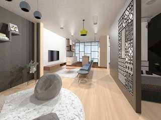 GrandLim interior design & renovation