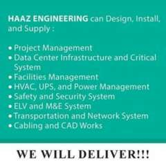 Haaz Engineering