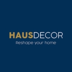 Haus Flooring Decoration