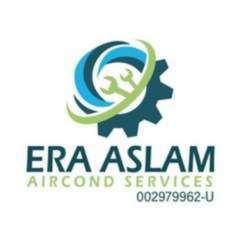 Era Aslam Aircon Services
