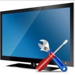 REPAIR DAN MENJUAL TV LED/LCD/PLASMA/SMARTTV