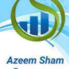Azeem Sham Resources