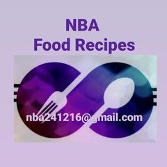 NBA Food Recipes