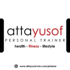 AyFitness Consultant