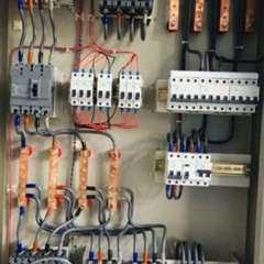 Geesha Air Cond Service, Wiring & Plumbing