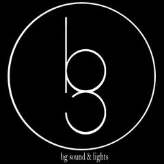 BG Sound & Lights Enterprise