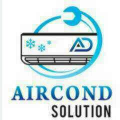 Ad Aircond Solution