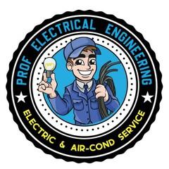PROF ELECTRICAL ENGINEERING