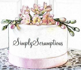SimplyScrumptious by Julie Tan