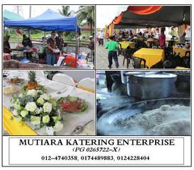 Medium mutiara