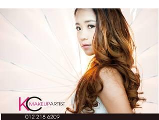 KC Makeup Artist