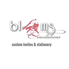 Blooms Invitations