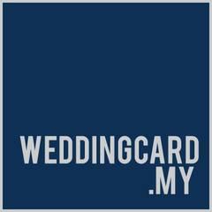 Medium weddingcard