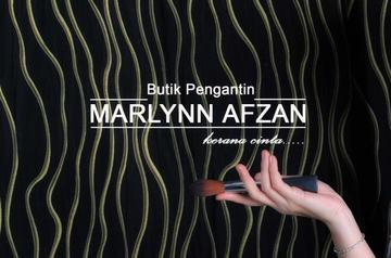 Butik Pengantin Marlynn Afzan