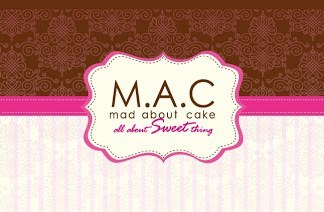 Mad About Cake