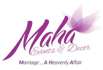 MAHA Events & Decor