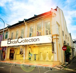 Bridal Collection Ipoh