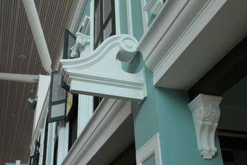 Gaudi Decor Polyurethane Mouldings