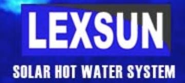 Lexsun Water Heater