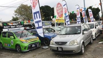 EH Motor Credit Sdn Bhd