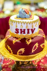 Shaniel Cake Artistry